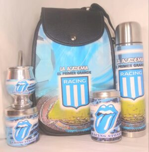 Set matero diseño Club Racing modelo Amazona