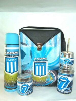 Set matero Racing club deportivo