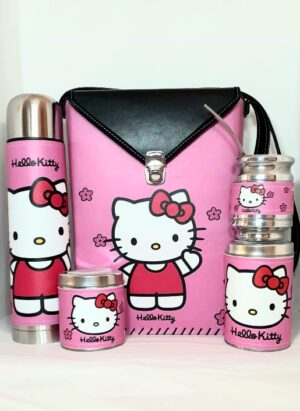 Set matero de Hello Kitty completo