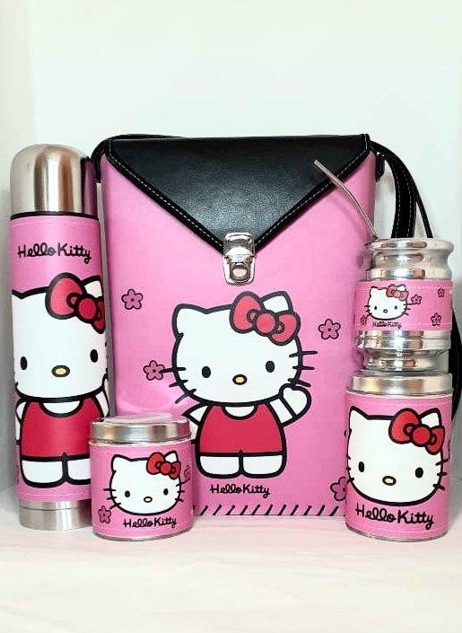 Set matero de Hello Kitty completo