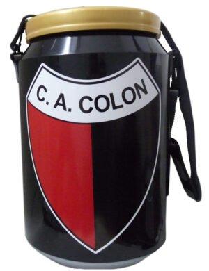 Conservadora con diseño de Colon