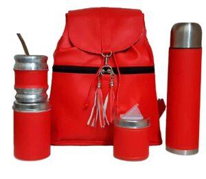 Set con mochilas